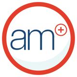 AskMen AM logo only