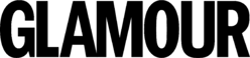 Glamour-logo-black